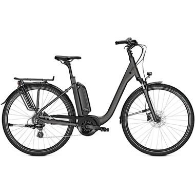 """Vélo de Ville Électrique KALKHOFF ENDEAVOUR 1.B MOVE 400 WAVE 26"""" Gris 2020"""